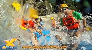 Rafting Cuernavaca