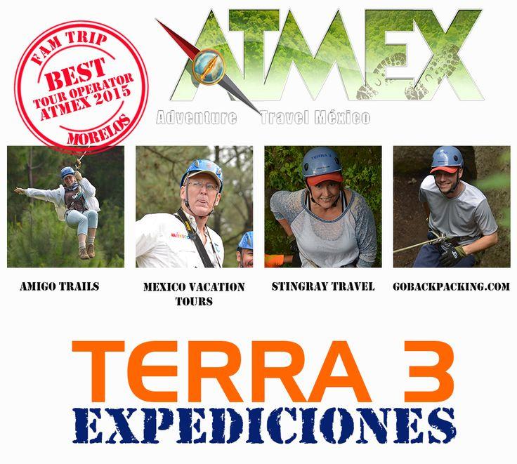 Turismo y Aventura en Morelos