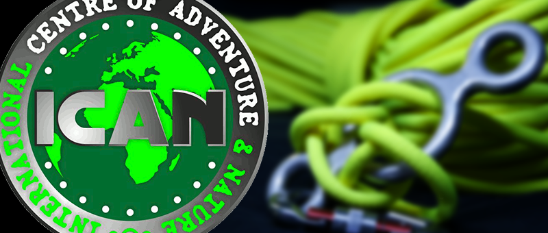 Canyoning ICAN