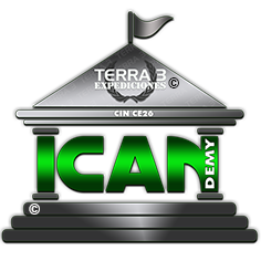 Centro ICAN TERRA 3