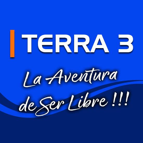 TERRA 3